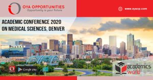 Academic Conference 2020 on Medical Sciences