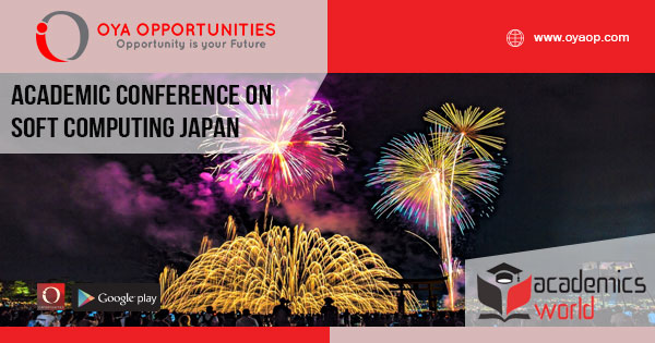 Academic Conference on Soft Computing 2020 Japan