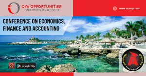 Conference on Economics, Finance and Accounting in Mexico