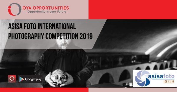 Asisa Foto International Photography Competition 2019