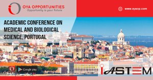 Academic Conference 2020 on Medical and Biological Science