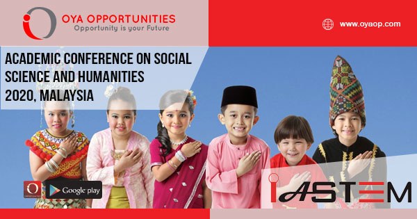 Academic Conference 2020 on Social Science and Humanities