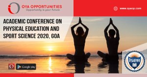 Academic Conference on Physical Education 2020