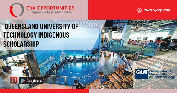 Queensland University of Technology Indigenous Scholarship