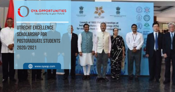 Fully Funded ASEAN Fellowship by Government of India 2020