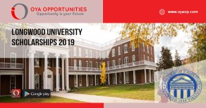 Longwood University Scholarships 2019