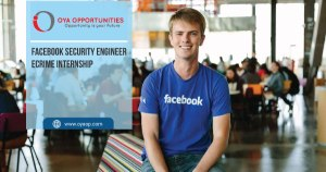 Facebook Security Engineer Ecrime Internship