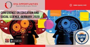 800th Conference on Education and Social Science, Germany
