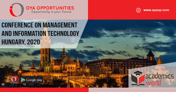 808th Conference on Management and Information Technology