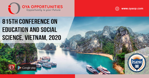 815th Conference on Education and Social Science