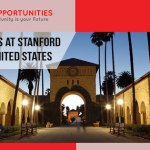 Research jobs at Stanford University