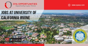Surgeon Jobs at University of California Irvine