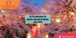 837th Conference on Medical and Health Science, 2020, Japan