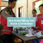 Doctor Job at International Committee of Red Cross