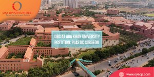 Jobs at Aga Khan University, Kenya