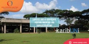 Logistics Jobs at UN in Kenya, Nairobi