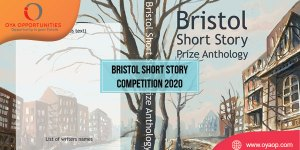 Bristol Short Story Competition 2020