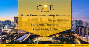 Global Entrepreneurship Bootcamp