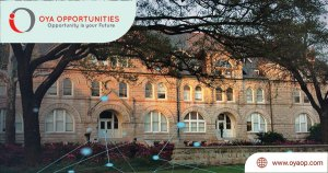 Vacancy for Administrative Position at Tulane, USA