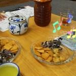 福井県敦賀市 不登校カフェの様子(9月)親の会
