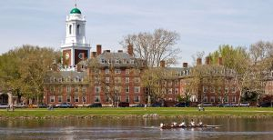 Fully Funded Fellowship at Harvard University