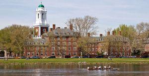 Fully Funded Fellowship at Harvard University