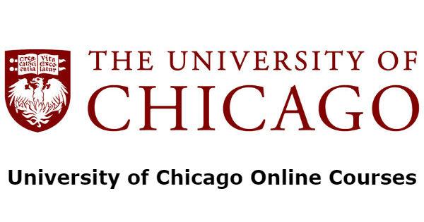 University of Chicago Free Online Courses - OYA School