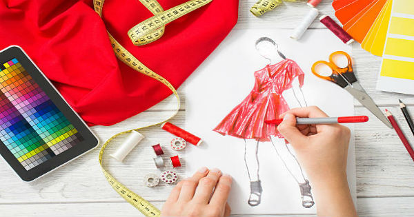 Top 5 Fashion Designing Colleges In Usa Oya School