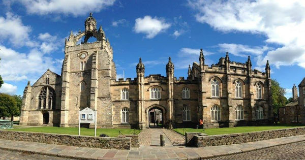 Scholarships for international students at University of Aberdeen