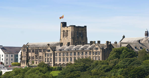 Top 3 universities in Wales for international students