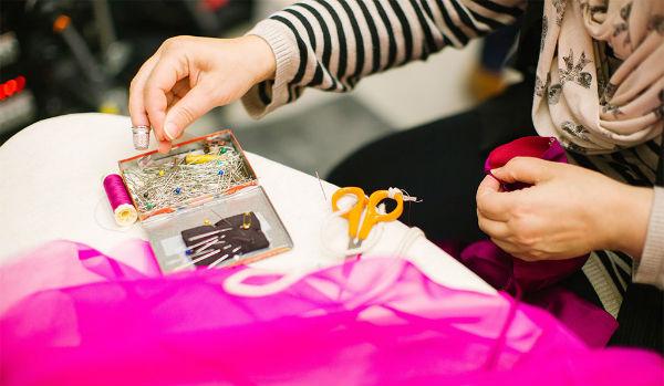 Fashion Design Course In Melbourne School Style