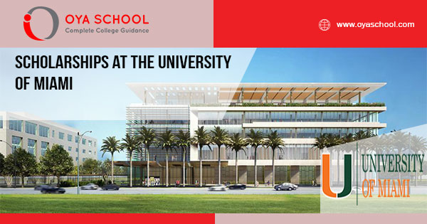 Scholarships at the University of Miami