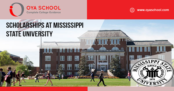 Mississippi State Scholarships >> Scholarships At Mississippi State University Oya School