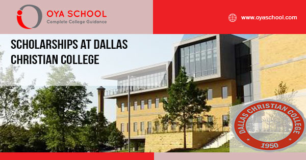 Scholarships at Dallas Christian College