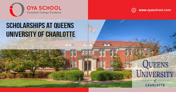 Scholarships at Queens University of Charlotte