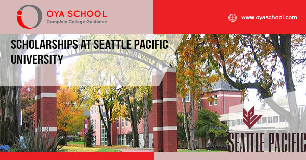 Scholarships at Seattle Pacific University