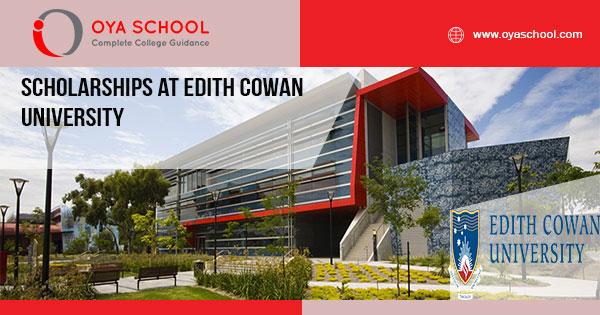 Scholarships at Edith Cowan University