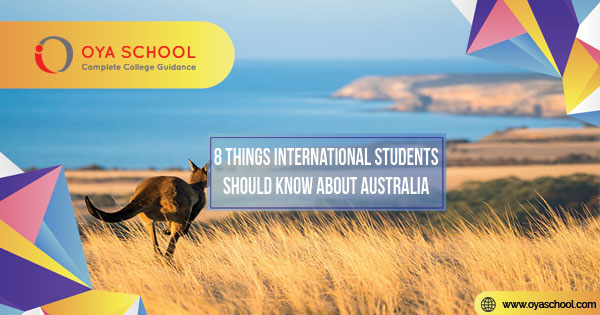 8 Things International Students Should Know About Australia