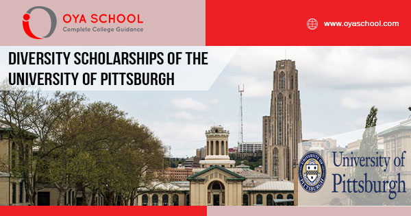 Diversity Scholarships of The University of Pittsburgh