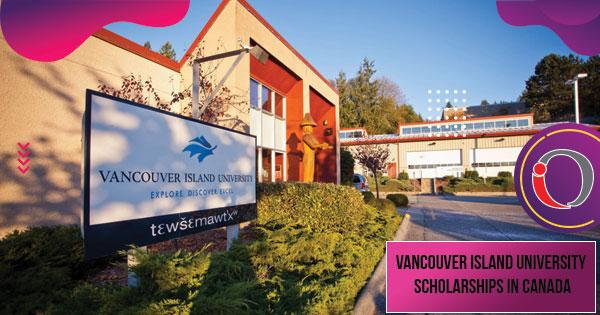 Vancouver Island University Scholarships in Canada