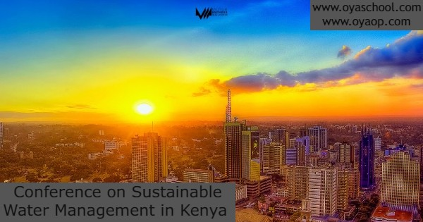 Sustainable Water Management in Kenya