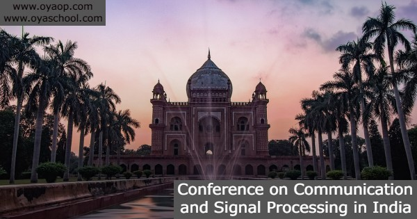 1255th International Conference on Communication