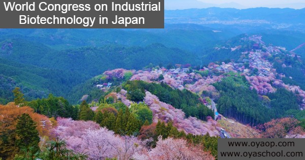 Congress on Industrial Biotechnology in Japan