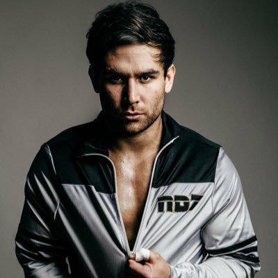 10 Up-and-Coming Jewish Sports Stars photo Noam
