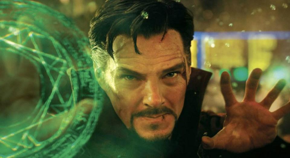 Revelan posible sinopsis de Doctor Strange in the Multiverse of Madness
