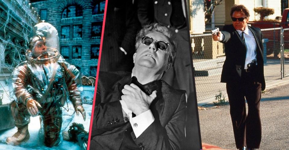 10 clásicos del cine (o de culto) que puedes ver en línea