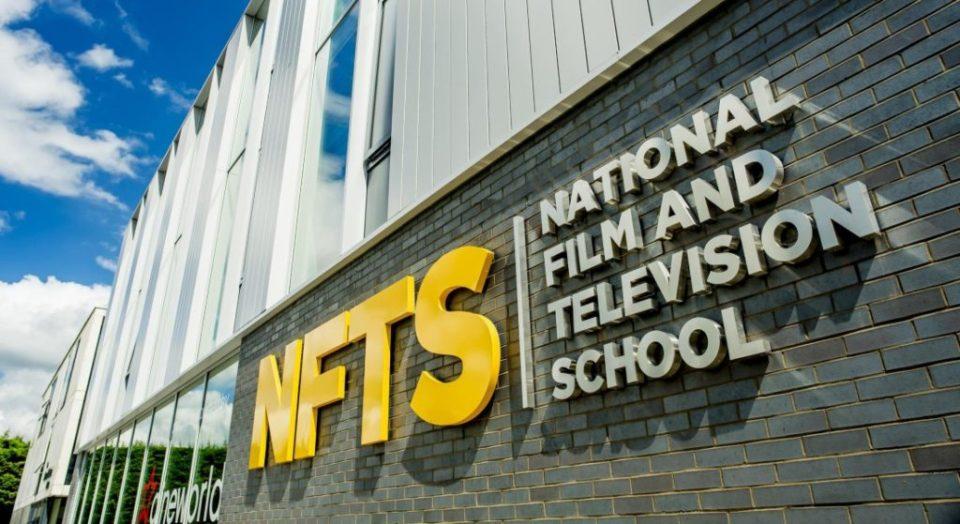NFTS David Fincher