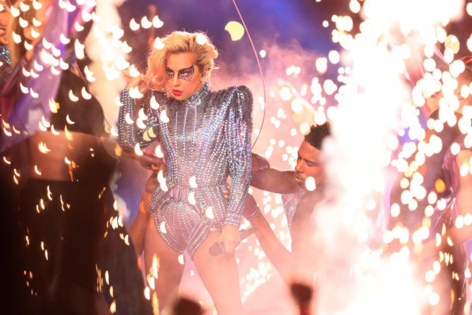 Lady Gaga es nominada a los MTV VMA 2020