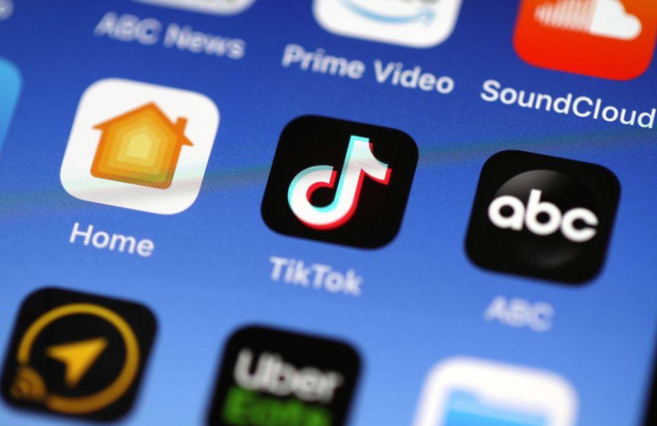 ¡¿Por?! Donald Trump anunció que prohibirá TikTok en Estados Unidos