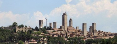 San Gimignano, escapada a la Manhattan renacentista